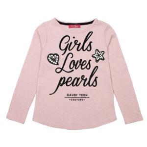 T. Shirt Girls