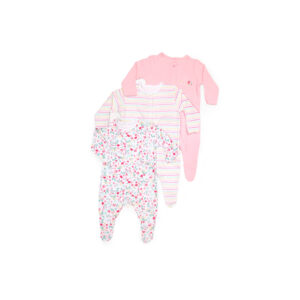 Romper set Baby Girls