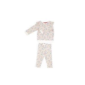 Pajama Set Baby Girls