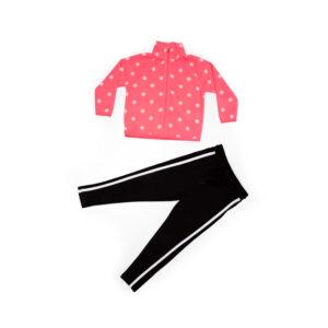 Pajama Set Baby Girl