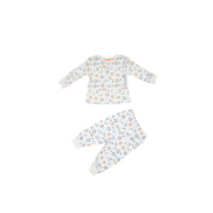 Pajama Set for Baby Boys