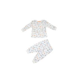 Pajama Set for Baby Boys
