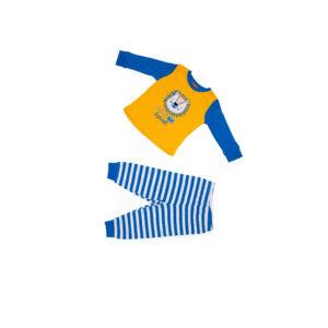 Pajama Set for Baby Boy