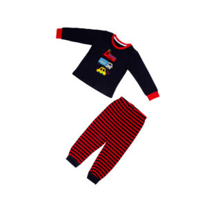 Pajama Set for Baby Boy