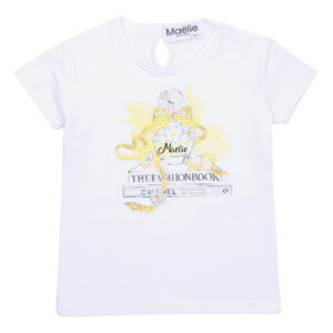 Summer T.Shirt For Baby Girls