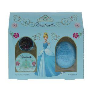 Cinderella Perfume Girls