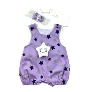 Rompersuits For Baby Girls