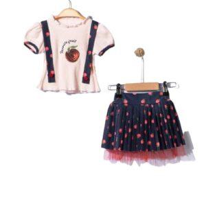 Top & Skirt Baby Girl