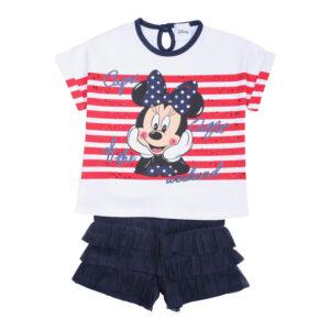 T.Shirt Set For Girls